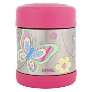 Thermos Funtainer Butterfly Food Jar