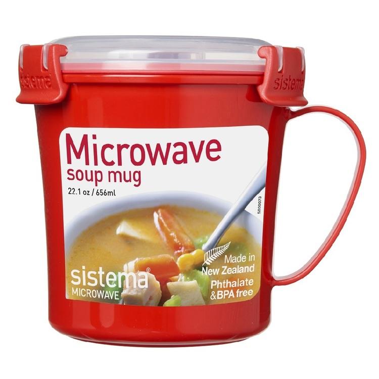 Sistema Soup Mug