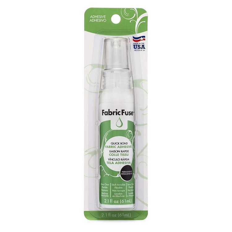 Birch Fabric Fuse Liquid Adhesive