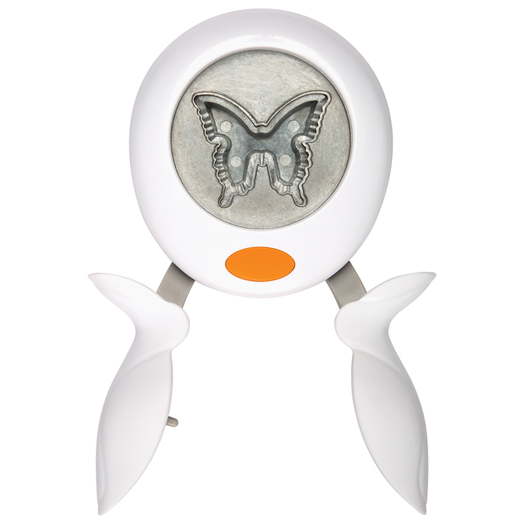 Fiskars Fly Away Squeeze Punch