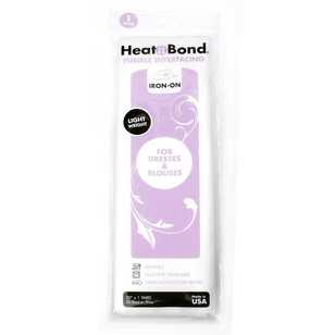 Birch Heat N Bond Iron-On Fuse Interfacing
