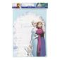 Disney Frozen Invites Multicoloured