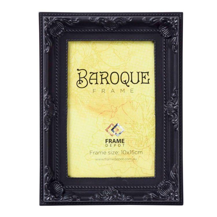 Frame Depot Baroque Frame