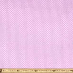 Spotty Dot Homespun Fabric