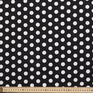 Spotty Coinspot Homespun Fabric