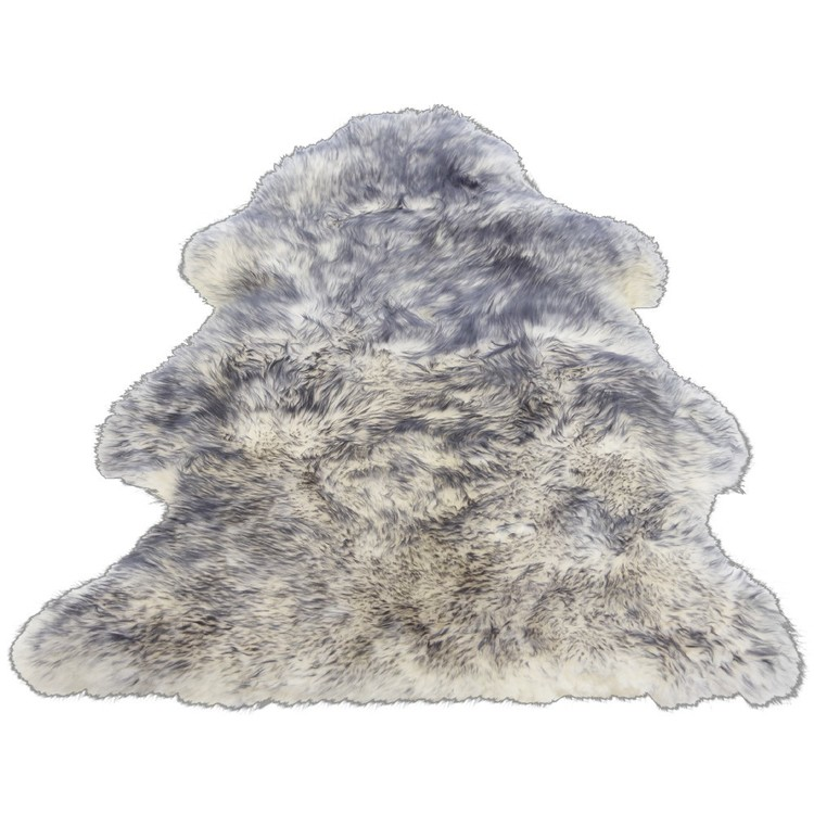 Living Space Genuine Sheepskin Rug