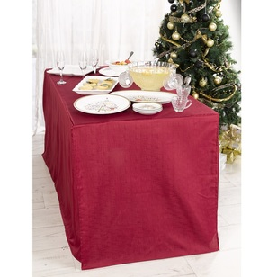 Ladelle Trestle Tablecloth