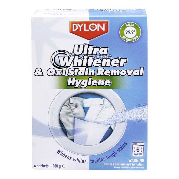 Dylon Ultra Whitener & Oxi Stain Removal
