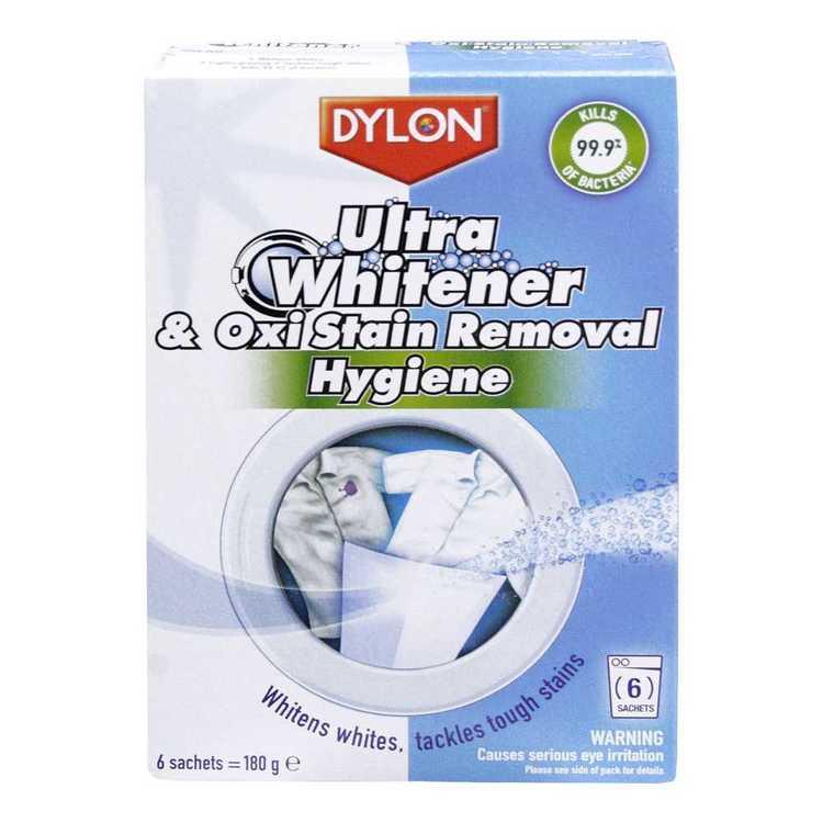 Dylon Ultra Whitener & Oxi Stain Removal