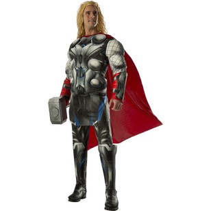 Marvel Thor 2 Deluxe Adult Costume
