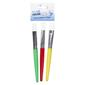 Club House Kids Paint Brushes Multicoloured