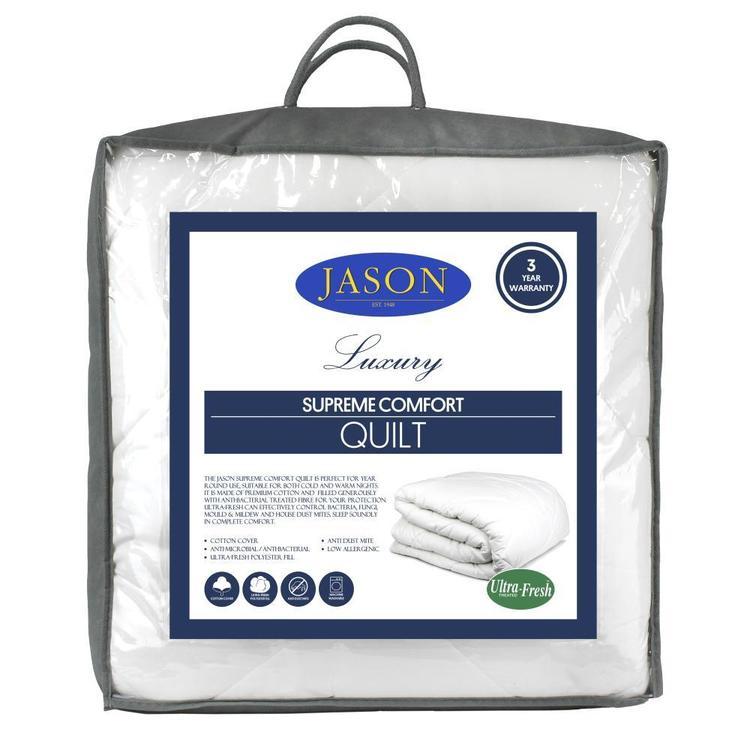 Jason Supreme Comfort Quilt
