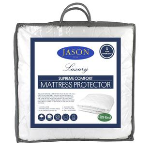 Jason Supreme Comfort Mattress Protector