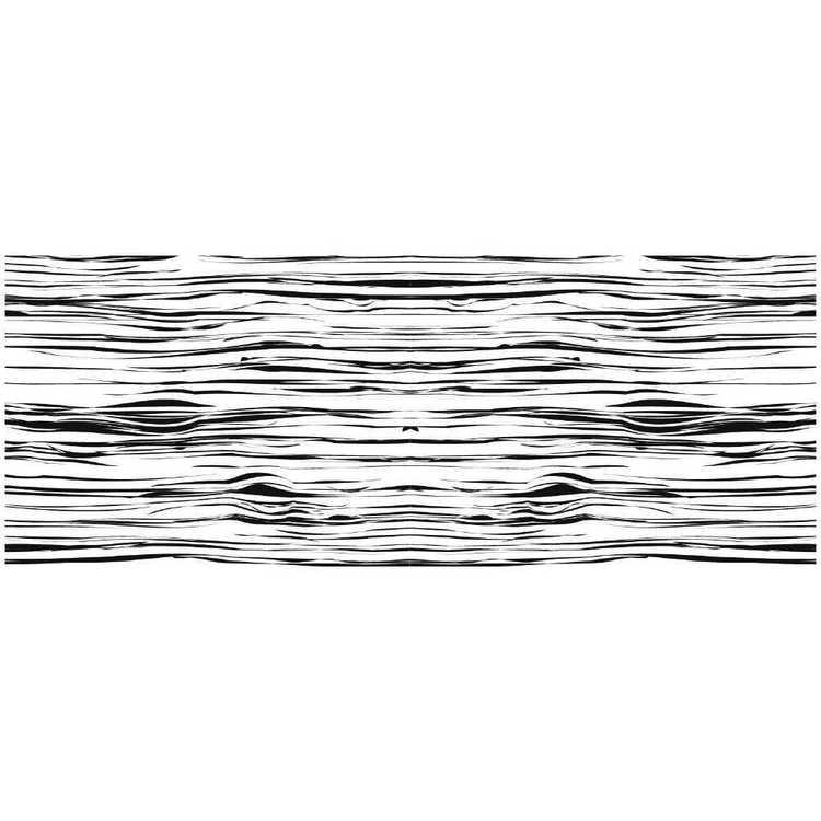 Kaisercraft Texture Woodgrain Clear Stamp