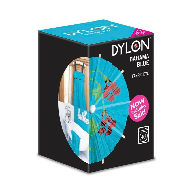 Dylon Machine Dye
