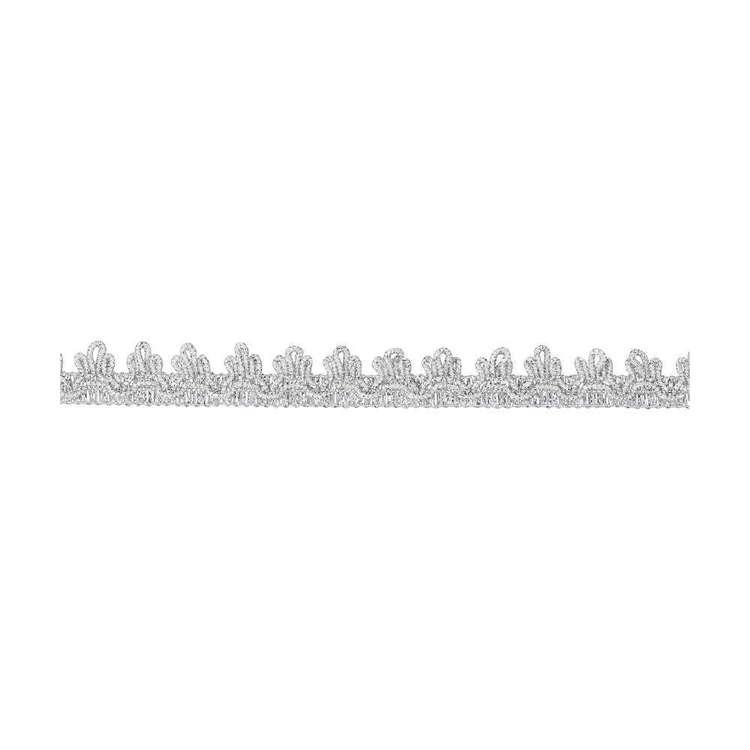 Simplicity Metallic Braid