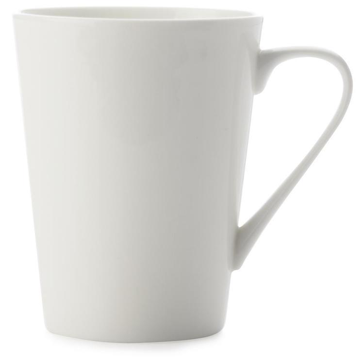 Casa Domani Pearlesque Conical Mug