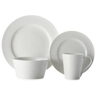 Casa Domani Evolve 16 Piece Dinner Set