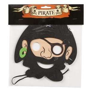 Party Additions Pirate EVA Mask