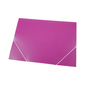 OfficeMax Elastic Band Document Wallet Pink