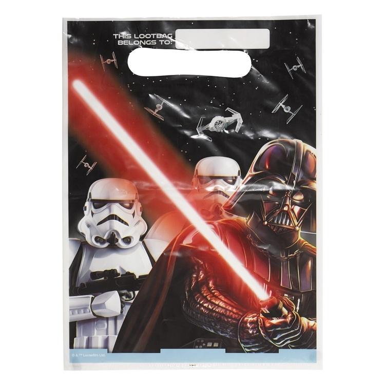 Star Wars Classic Loot Bags