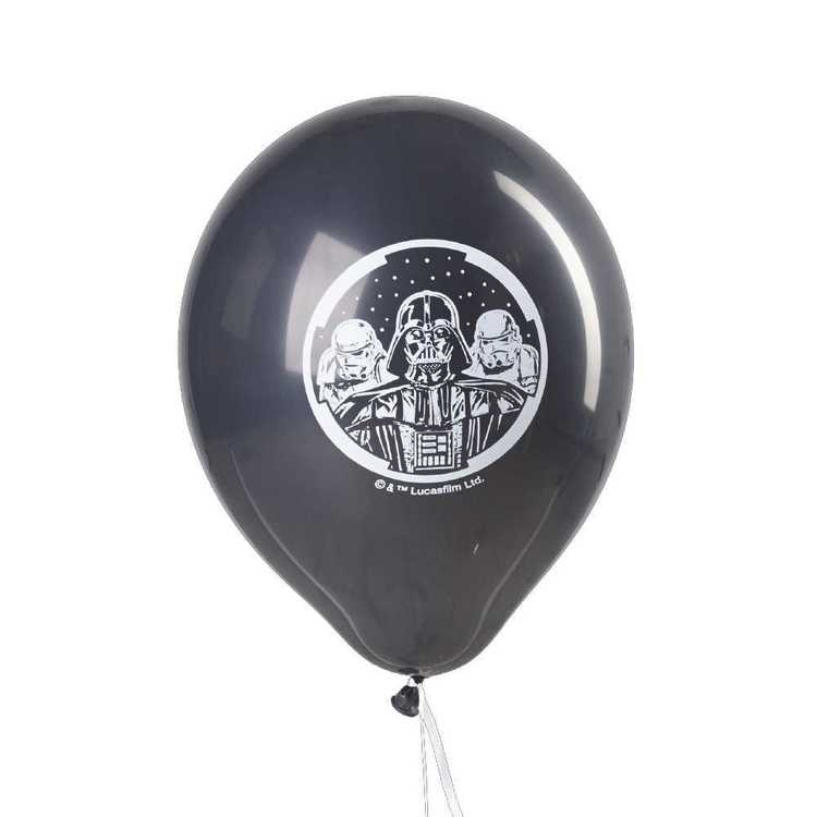Star Wars Classic Latex Balloons
