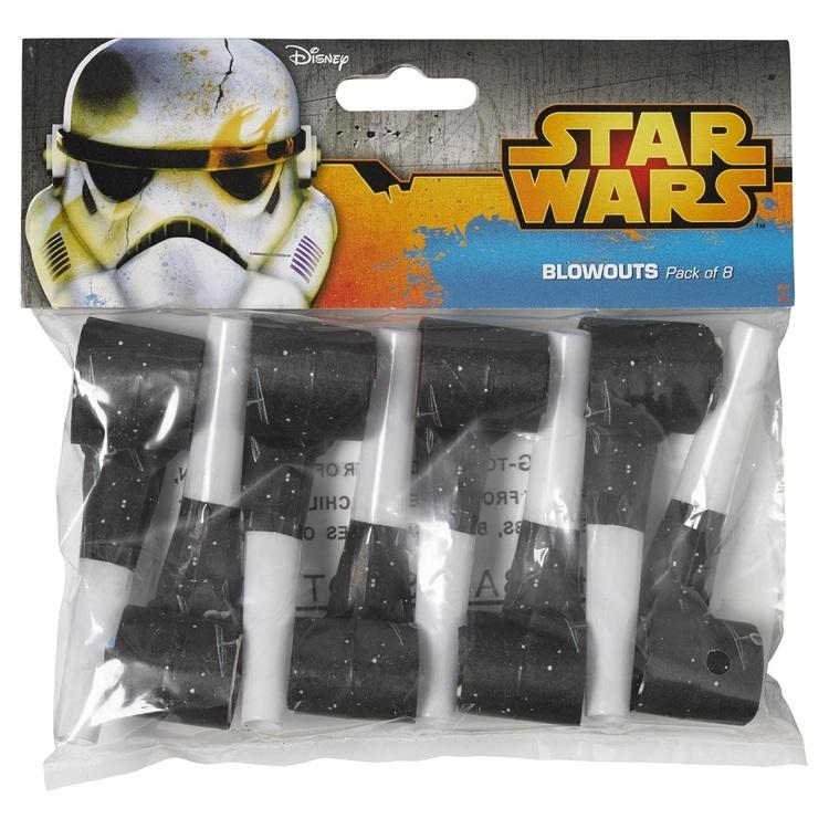 Star Wars Classic Blowouts