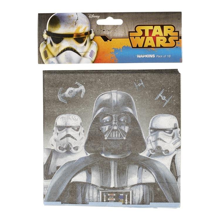 Star Wars Classic Napkins