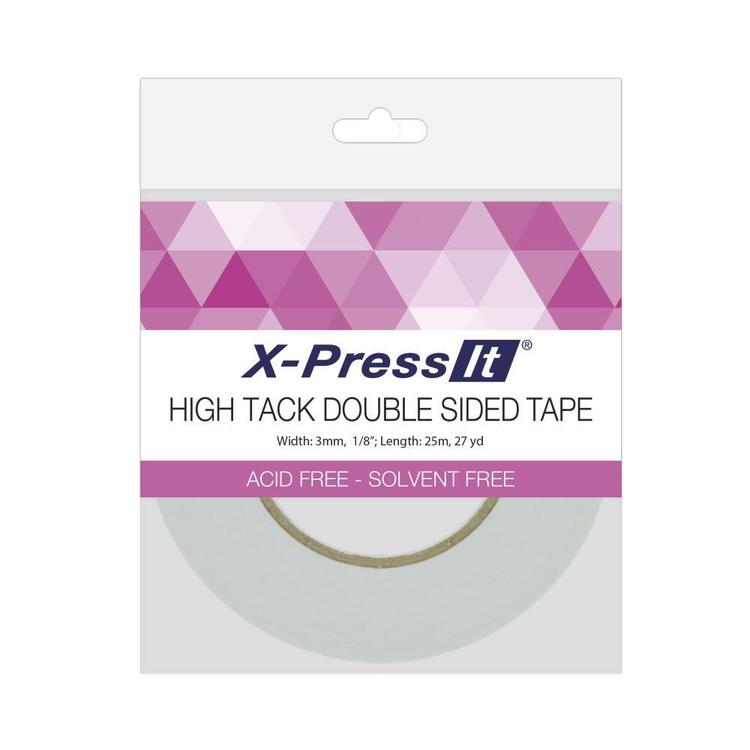X-Press It 25 m High Tack Double-Sided Tape