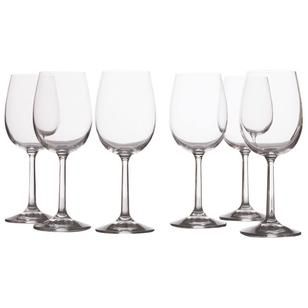 Casa Domani Evolve Red Wine Glass Set