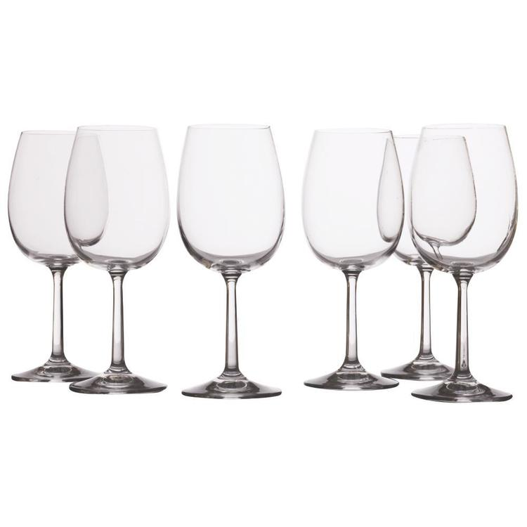 Casa Domani Evolve White Wine Glass Set