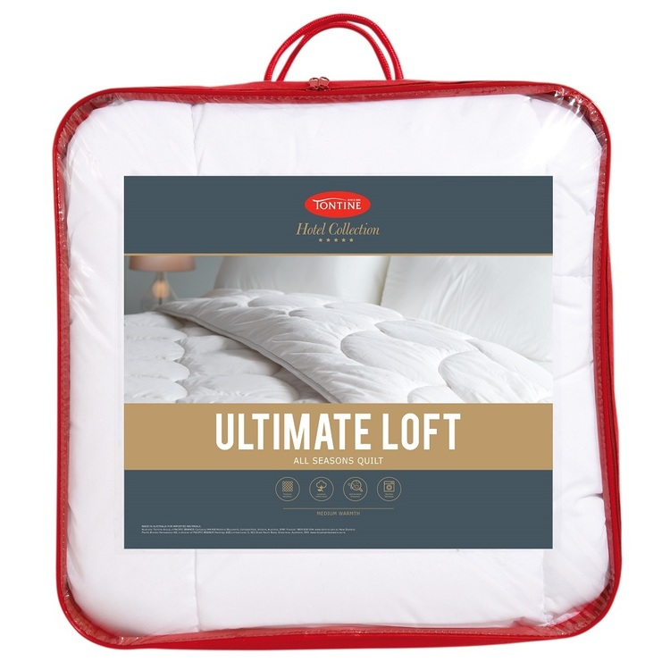 Tontine Ultimate Loft Quilt