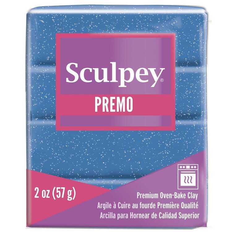 Sculpey Premo Accents Oven Bake Clay