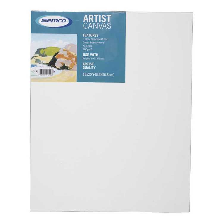 Semco Canvas Panel