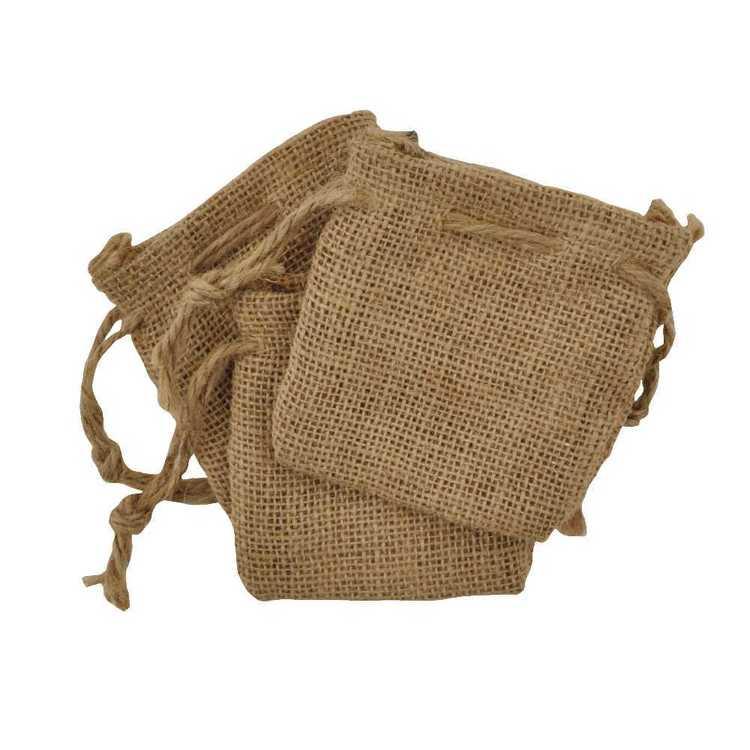 Kaisercraft Lucky Dip Jute Bag
