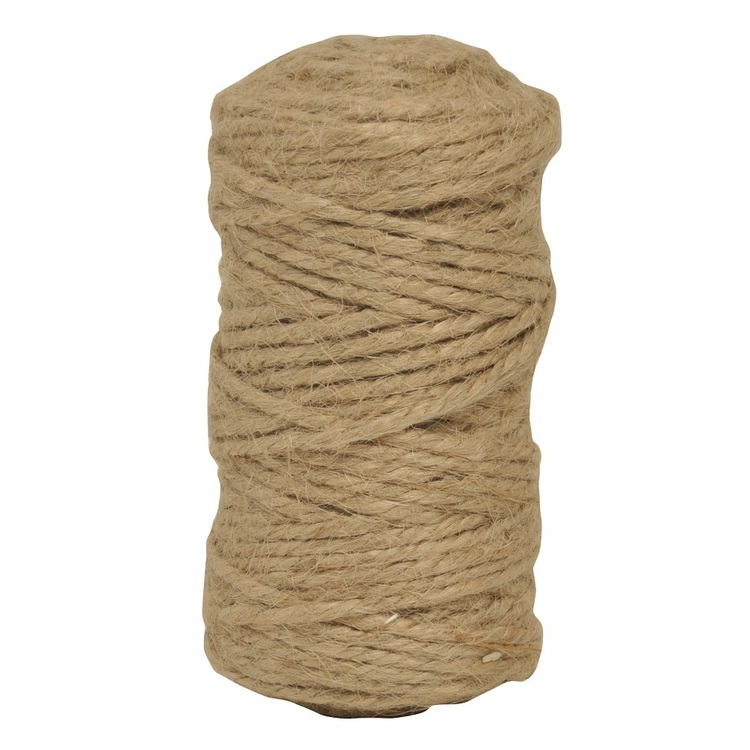 Kaisercraft Lucky Dip Natural Twine