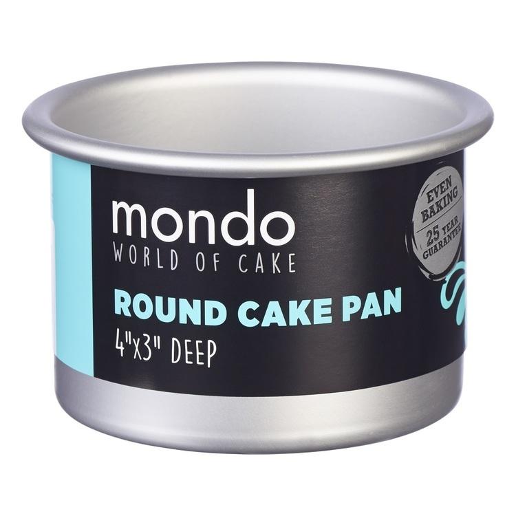 Mondo Pro Round Cake Pan