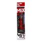 Princeton Mixed Media 9421 Brush Pack Red