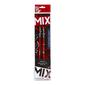 Princeton Mixed Media 9422 Brush Pack Red