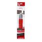Princeton Supavalue 9468 Acrylic Brush Pack Red