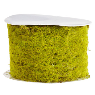Crafters Choice Moss Sheet Ribbon