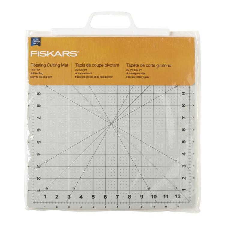 Fiskars Self-Heal Rotary Cutting Mat