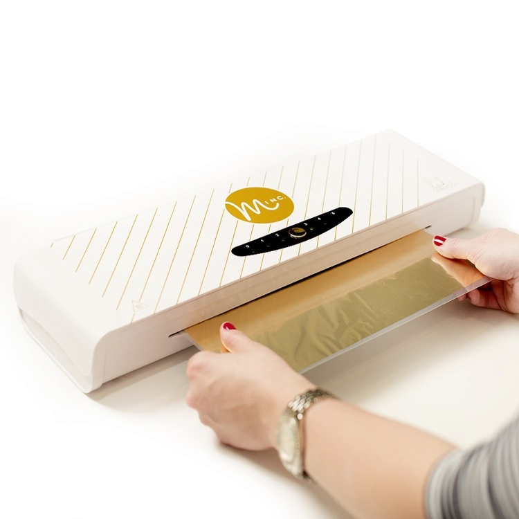 Heidi Swapp Minc Mini Foil Transfer Machine