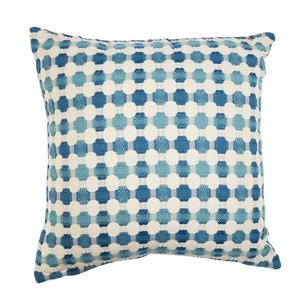 Living Space Camila Honeycomb Cushion