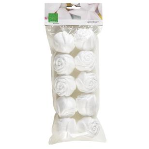 Shamrock Craft Rosebuds Decofoam