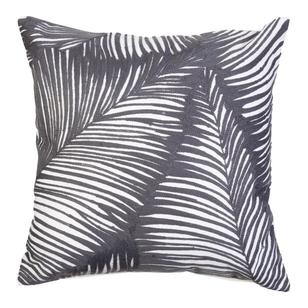 KS Studio Palm Leaves Cushion