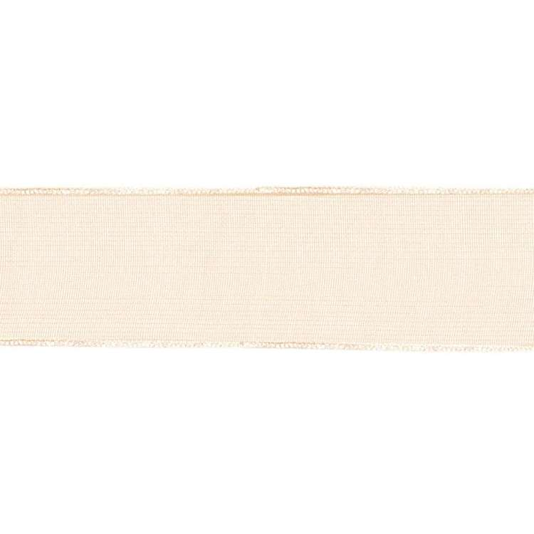 Berisfords Super Sheer Ribbon