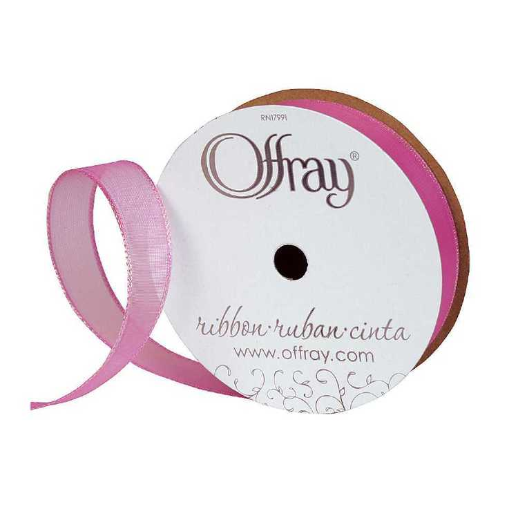 Offray Chic Ribbon