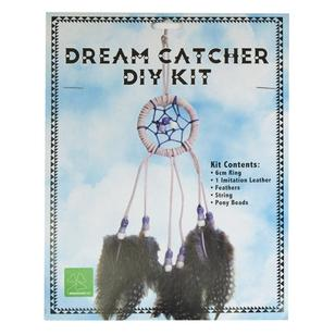 Shamrock Craft Small Dream Catcher Kit