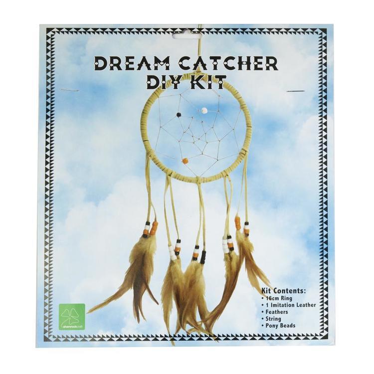 Diy Dream Catcher Kit At Spotlight Catch Bad Dreams Tonight